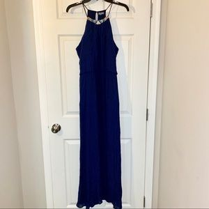 Lily Rose Maxi Dress Size L